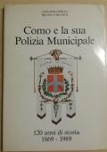 COMO E LA SUA POLIZIA MUNICIPALE