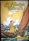 El principe Valiente - En el mar