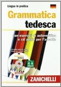 Grammatica tedesca. Con esercizi di autoverifica. Con CD Audio
