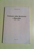 CANTI DELLA RESISTENZA ITALIANA CON LE MUSICHE PIU' BELLE E FAMOSE -spartiti-canzoniere partigiano-dei partigiani-canzoni-ribelle-della-formazioni partigiane-canti di libertà-ww2