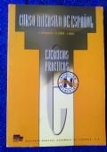Curso intensivo de español. Ejercicios prácticos - Niveles iniciación y elemental