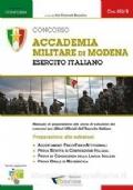 Accamedia Militare di Modena cod. 013/B