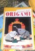 Manuale degli origami