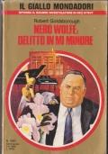Nero Wolfe: delitto in mi minore