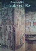 La Valle dei Re - Antico Egitto