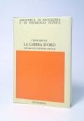 LA GABBIA D'ORO l'eigma dell'anoressia mentale ; Feltrinelli 1983