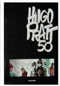 HUGO PRATT 50