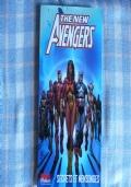 The New Avengers - vol. 2 - Secrets et Mensonges