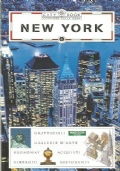 NEW YORK (City book)