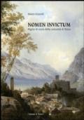 NOMEN INVICTUM  Pagine di storia della comunità di Tenno