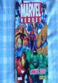 Marvel Heroes - Annual 2007