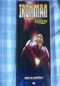 Iron Man - Perte de Controle