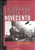 La grande storia del novecento vol. 1 1900-1910
