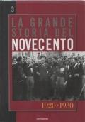 La grande storia del novecento vol. 3 1920-1930