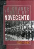 La grande storia del novecento vol. 4 1930-1940