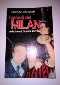 I GRANDI DEL MILAN