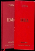 Roma - Guide Rosse Touring