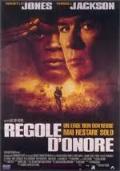 Cartolina cinema - Regole d'onore - 2000