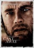 Cartolina cinema - Cast away - 2000