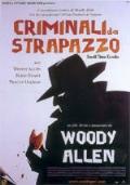 Cartolina cinema - Criminali da strapazzo - 2000