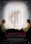 Cartolina cinema - L'infedele - 2000