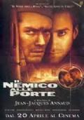 Cartolina cinema - Il nemico alle porte - 2000