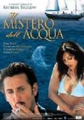 Cartolina cinema - Il mistero dell'acqua - 2000