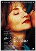 Cartolina cinema - Grazie per la cioccolata - 2000