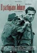 Cartolina cinema - Il partigiano Johnny - 2000