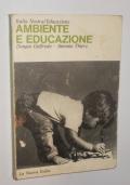 AMBIENTE E EDUCAZIONE