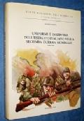 UNIFORMI E DISTINTIVI DELL'ESERCITO ITALIANO NELLA SECONDA GUERRA MONDIALE (UNIFORMOLOGIA)