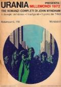 Tre romanzi completi di John Wyndham