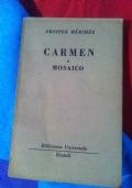 CARMEN e Mosaico