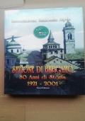 ASSOCIAZIONE NAZIONALE ALPINI SEZIONE DI BERGAMO 1921-2001