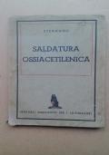 SALDATURA OSSIACETILENICA