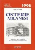 OSTERIE MILANESI 1998