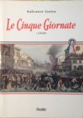LE CINQUE GIORNATE 1848