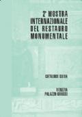 2a mostra internazionale del restauro monumentale