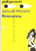Roseanna (I Gialli Garzanti n. 30)