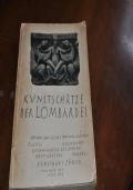 Kunstschitze der Lombardei
