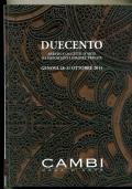 CAMBI ASTE : DUECENTO ARREDI E OGGETTI D'ARTE DA IMPORTANTI DIMORE PRIVATE 2014