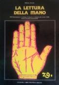 La lettura della mano