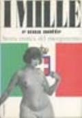 I MILLE E UNA NOTTE Storia erotica del risorgimento