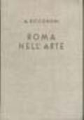 ROMA NELL'ARTE la scultura nell'evo moderno dal quattrocento ad oggi