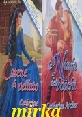 LA NINFA DEI BOSCHI + LE CATENE DI VELLUTO ** Serie Velvet Clayburn Completa **