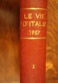 Le vie d'Italia - da gennaio a giugno - 1954