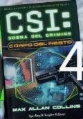 CSI Corpo del reato