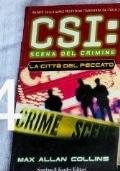 CSI La città del peccato