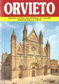 Orvieto nuova guida illustrata a colori con pianta della città