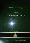 Mrs.Parkington